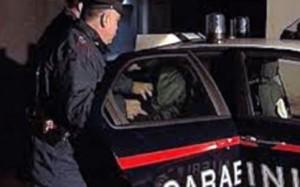 Carabinieri arrestano tunisino per maltrattamenti in famiglia