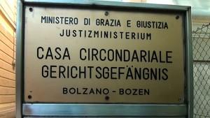 Carcere di Bolzano