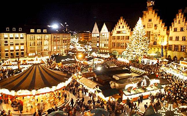 Natale A Trento.A Trento Il Natale Inizia Il 21 Novembre