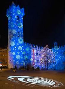 Capodanno e Natale a Trento