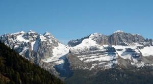 50 enne escursionista trovato morto sul Brenta