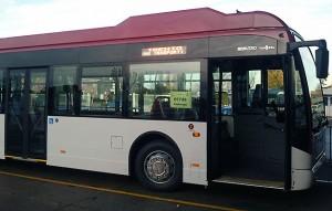 Bus Trento, Trentino Trasporti. Le modifiche del traffico per l' Immacolata